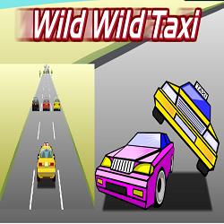 Wild Wild Taxi Game