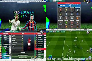 FTS Mod PES 2020 Soccer v1.5 Felipe Mods