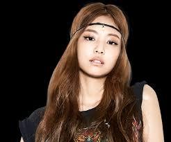 Kim Jennie Blackpink Personil