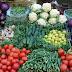 गिर गए सब्जियों के दाम: गोभी सबसे सस्ता तो कटहल सबसे महंगा, पांच रुपये प्रतिकिलो पालक