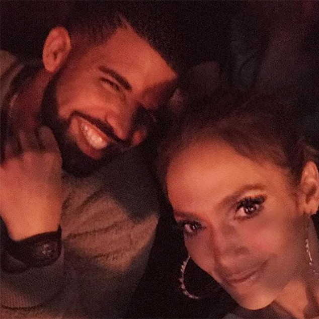 Could Drake and J.Lo Be In A Relationship