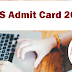 NVS Admit Card 2019 Out - Download Here