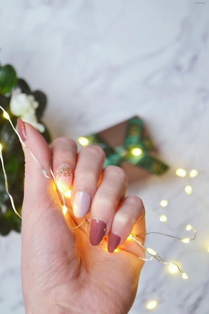 inspiracje jesiennych paznokci neo nail