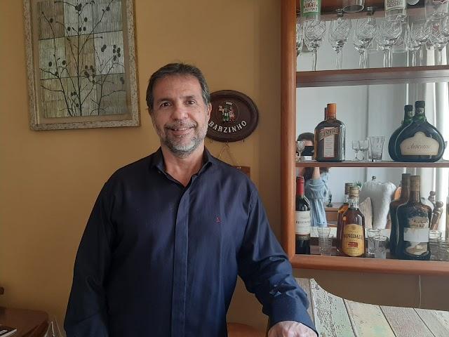 """Carlos Fernando Galvão lança """"Um Rasante na Beleza Carioca"""""""