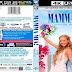 Mamma Mia! 4k Bluray Cover