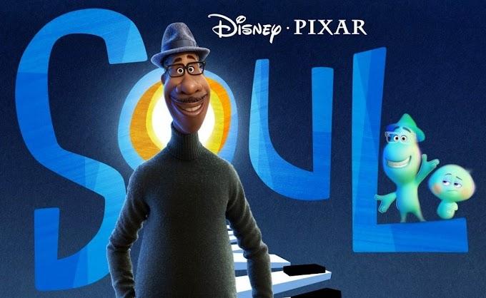 Soul, porque no toda la animación tiene que ser infantil ni ser infantil es algo malo