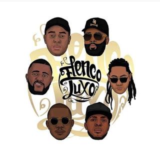 Elenco De Luxo - Ta Bom Assim (Rap) mp3 Download