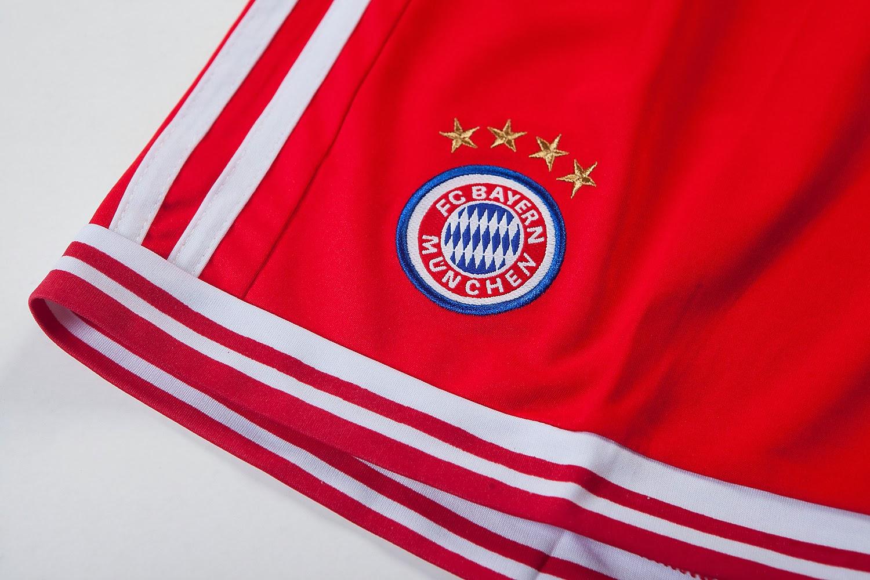be6fd1d898c68 Equipaciones de futbol baratas 2015 online  nueva camisetas de futbol  Bayern Munich 2014 baratas