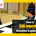 What is SSB Interview: Detailed Explanation