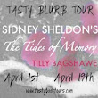 BOOK BLITZ: THE TIDES OF MEMORY(SIDNEY SHELDON) BY TILLY BAGSHAWE
