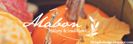 Mabon, History and Lore
