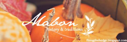 Mabon, History and Lore