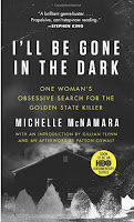 Episode 1- I'll Be Gone in the Dark by Michelle McNamara