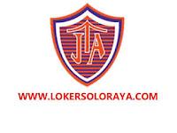 Loker Solo, Jogja, Magelang di PT Pusat Warna Tekad Jaya