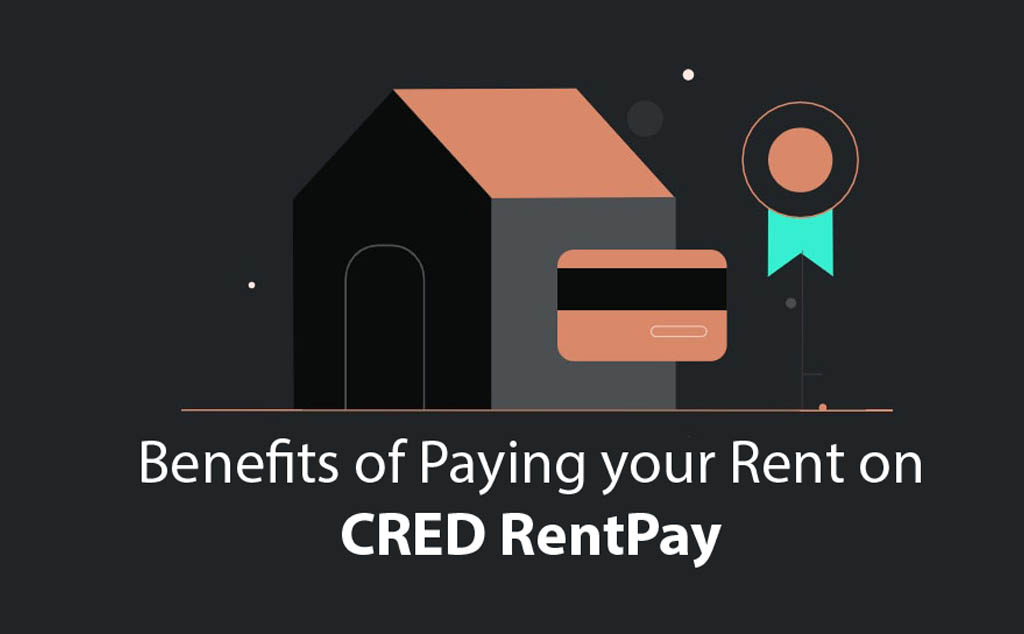 What is CRED RentPay