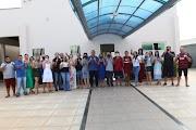 Adailson Machado fortalece campanha com apoio de familiares em Paulo Ramos