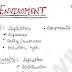 Environment Handwritten Notes PDF for Download for All competitive Exams