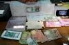 राजपुर में नकली नोट बनाने की फैक्ट्री का उद्भेदन, पांच हिरासत में ..