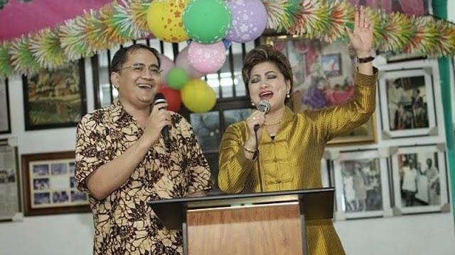 Syukuri 17 Tahun Usia Pernikahan, Maya Rumantir Semua Karena Kasih Tuhan-2.jpg
