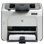 HP LaserJet P1006 baixar o Driver