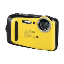 Fujifilm XP130 FinePixカメラファームウェアダウンロード
