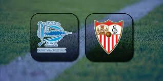مباراة اشبيلية وديبورتيفو ألافيس بين ماتش مباشر  19-1-2021 والقنوات الناقلة في الدوري الإسباني