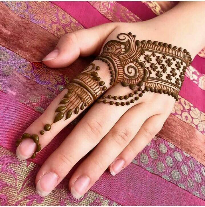 Stunning Mehndi Designs with Videos for 2020  Get Yourself Awesome Look