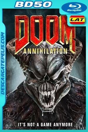 Doom (2019) 1080p BD50 Latino – Ingles