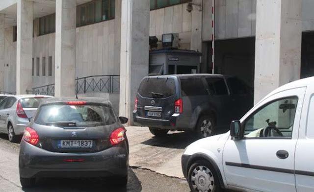 Καταγγελία της ένωσης αστυνομικών για τις συνθήκες στη ΓΑΔΑ