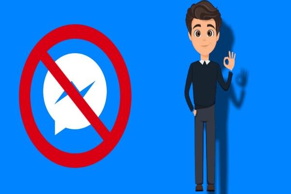 أربعة تطبيقات بديلة لفايسبوك ماسنجر ستدمن عليها و أراهن أنك لا تعرف بعضها !