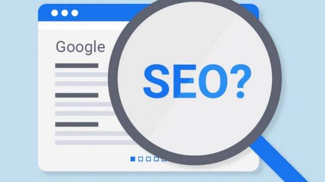 SEO Mastery - Search Engine Optimisation- Complete Training