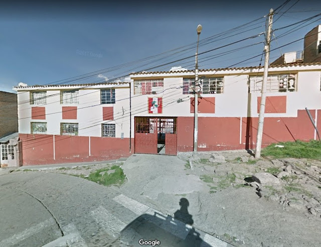 Escuela 39009 EL MAESTRO - SAN JUAN BAUTISTA