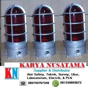 Jual Lampu Menara Lampu Menara STROBO 4 Inch di depok