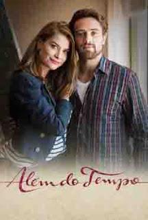 مشاهدة مسلسل حب عبر الزمن 2015