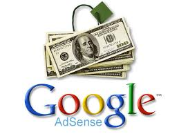 Why do advertisers support AdSense