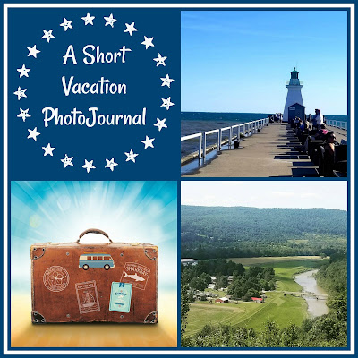 A Short Vacation PhotoJournal on Homeschool Coffee Break @ kympossibleblog.blogspot.com