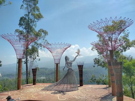 Foto Taman Langit