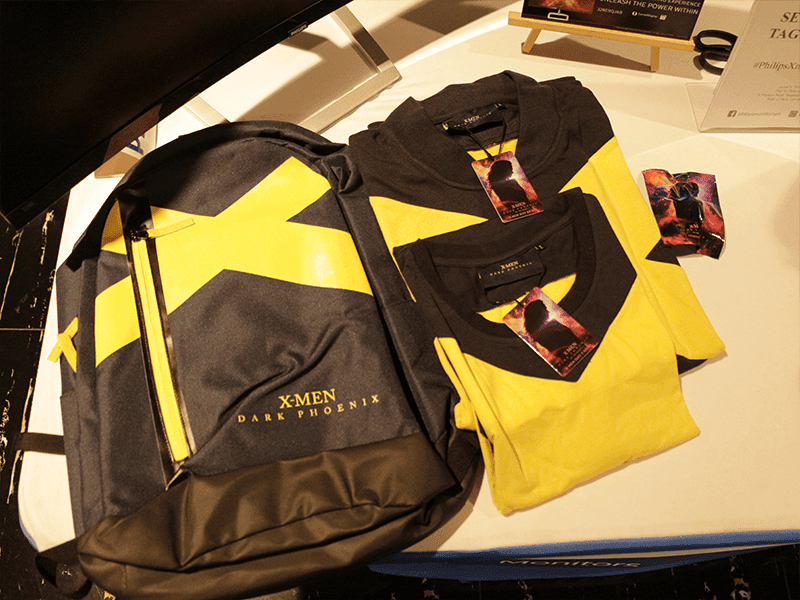 X-Men: Dark Phoenix Merchandise!