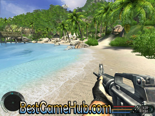 Far Cry Compressed Torrent Game Download Free