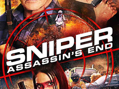 Movie: Sniper: Assassin's End (2020) (Download Mp4)