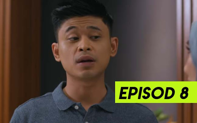 Tonton Drama Melastik Ke Hatimu Episod 8 Full