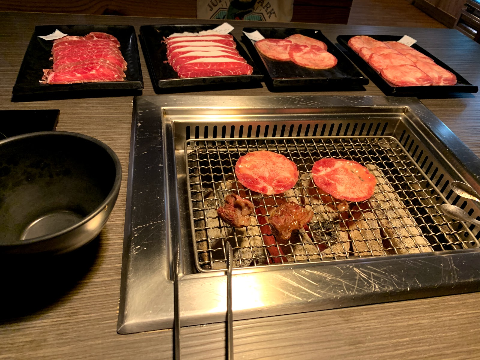 千兵衛日式燒肉.鍋物