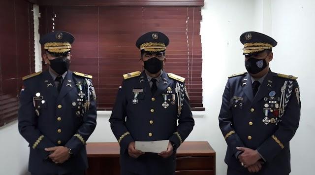 General Rhommel López asume Dirección Regional Santo Domingo Oriental de la PN