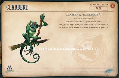 Clabbert