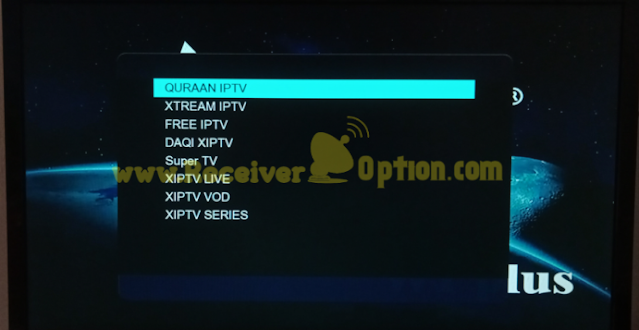 STARLIVE W1 PLUS 1506TV 512 8M NEW SOFTWARE WITH INTERNAL & EXTERNAL WIFI OPTION 23 APRIL 2021
