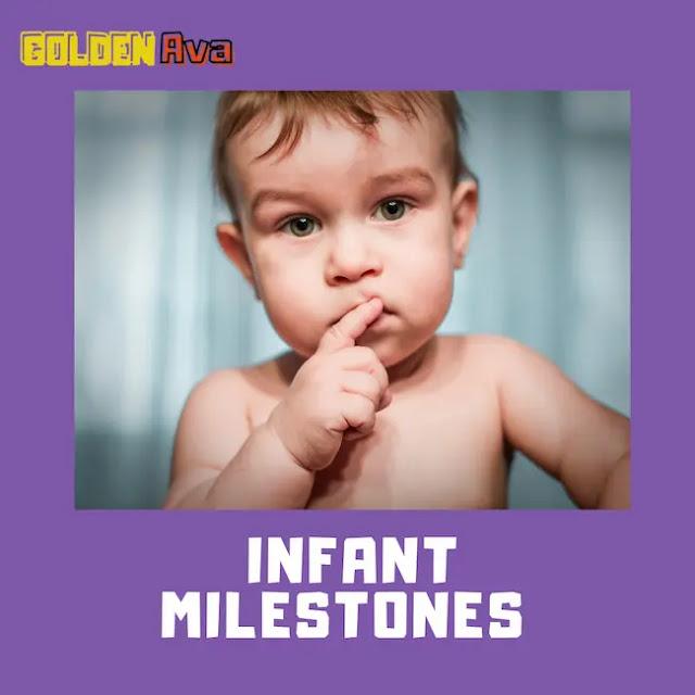 Infant Milestones Uncovered
