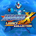 Mega Man X Legacy Collection | Cheat Engine Table v4.0 Final