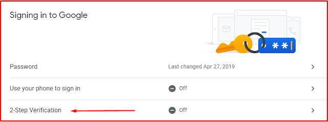 Google Adsense Account Security
