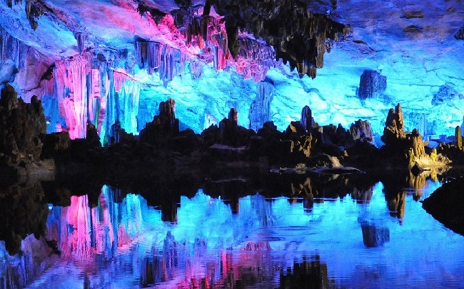 Cueva de la reed flute-4