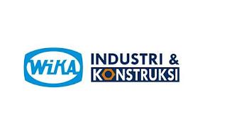 Rekrutmen Pegawai PT Wijaya Karya Industri & Konstruksi Besar Besaran Tingkat D3 S1 Tahun 2020